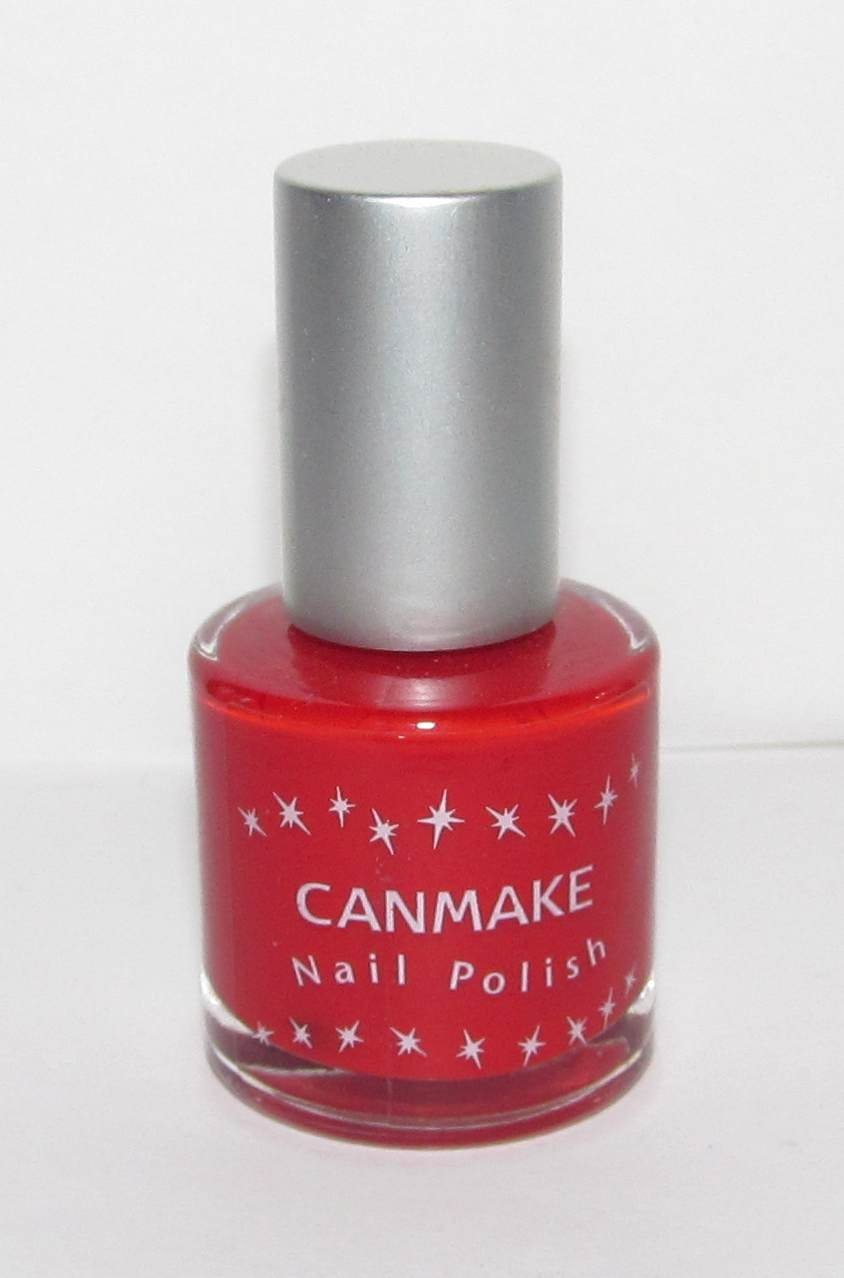 Canmake - 31 - Nail Polish