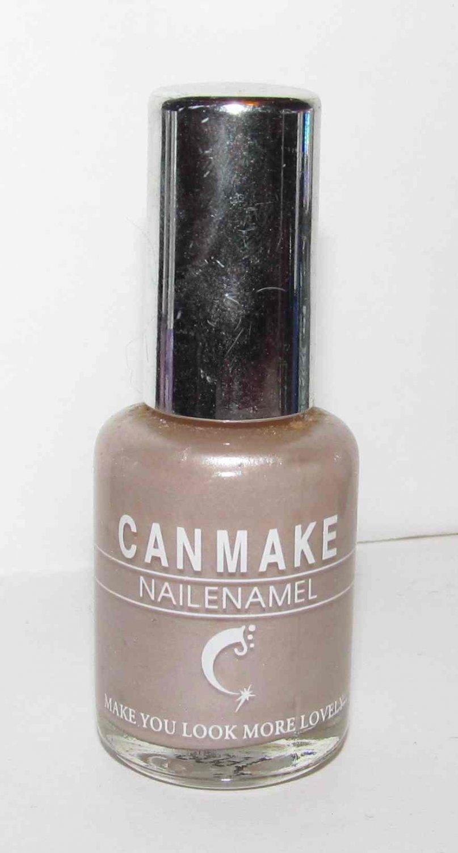 Canmake Nail Polish - E44