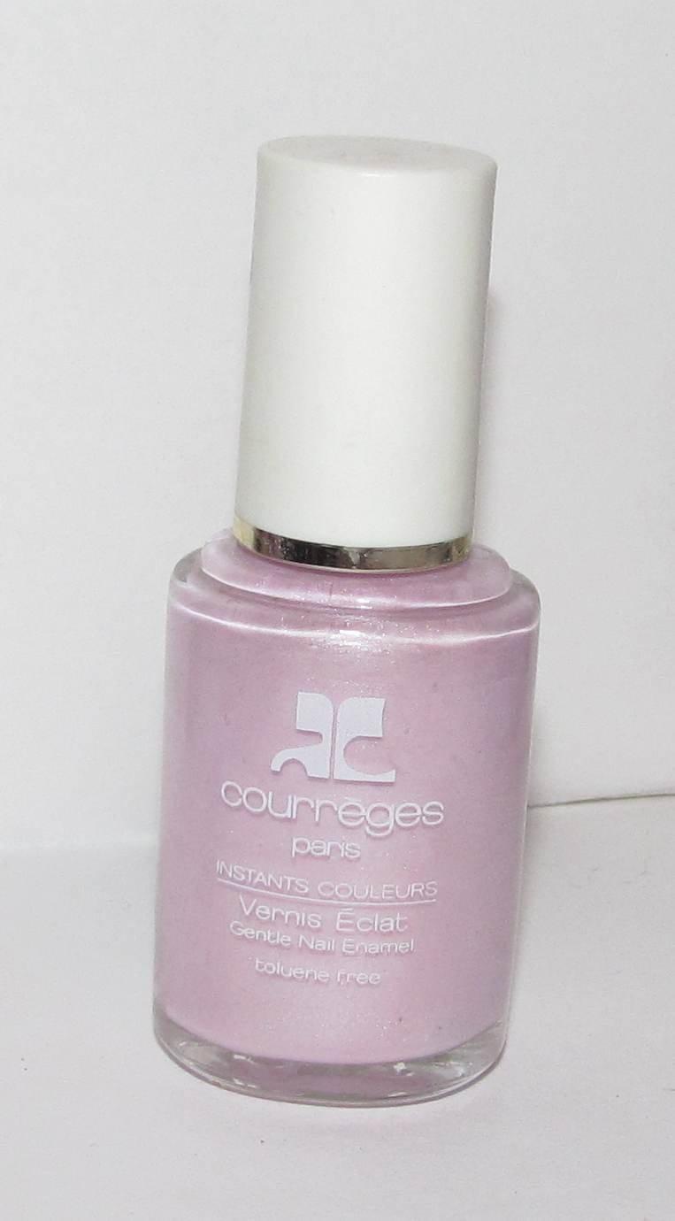 Courreges Nail Polish - Rose 102