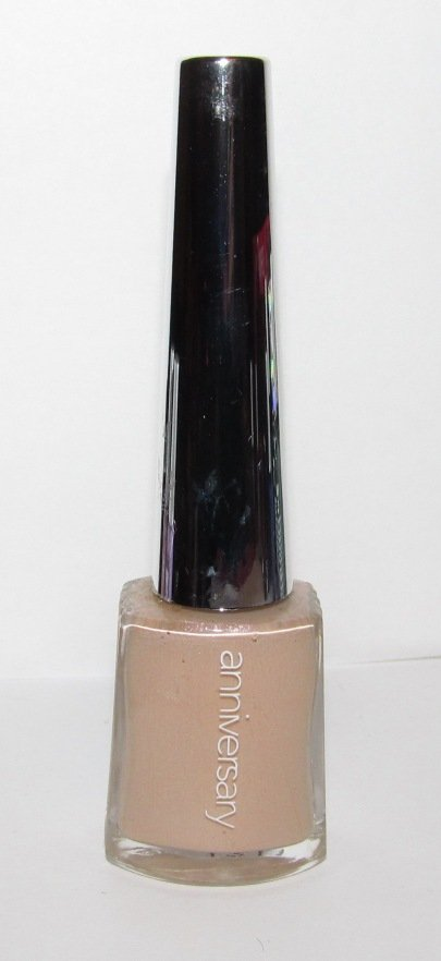 Anniversary Nail Polish - 01 - Asian Exclusive Brand