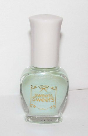 Sweets Sweets Nail Polish - Nice Mint Green Color