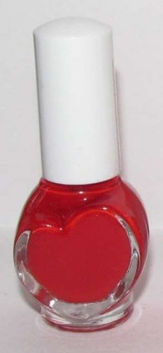 Hanagoyomi Nail Polish - Red Creme