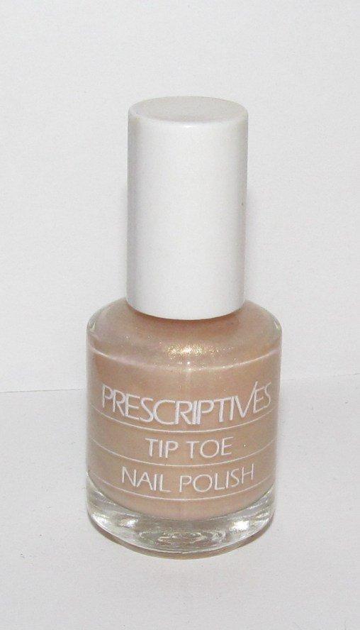 Prescriptives Nail Polish - Sunrise 01 - NEW