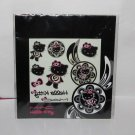 MAC Hello Kitty Temporary Tattoos - NEW
