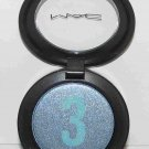 MAC Halftone Blue - Colour Theory Eye Shadow NEW - VHTF - RARE