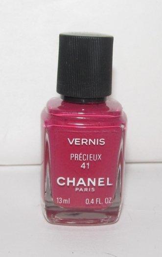 CHANEL Nail Polish - Precieux 41 RARE VHTF