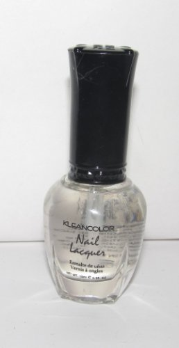 Kleancolor Nail Polish - Top Coat NEW