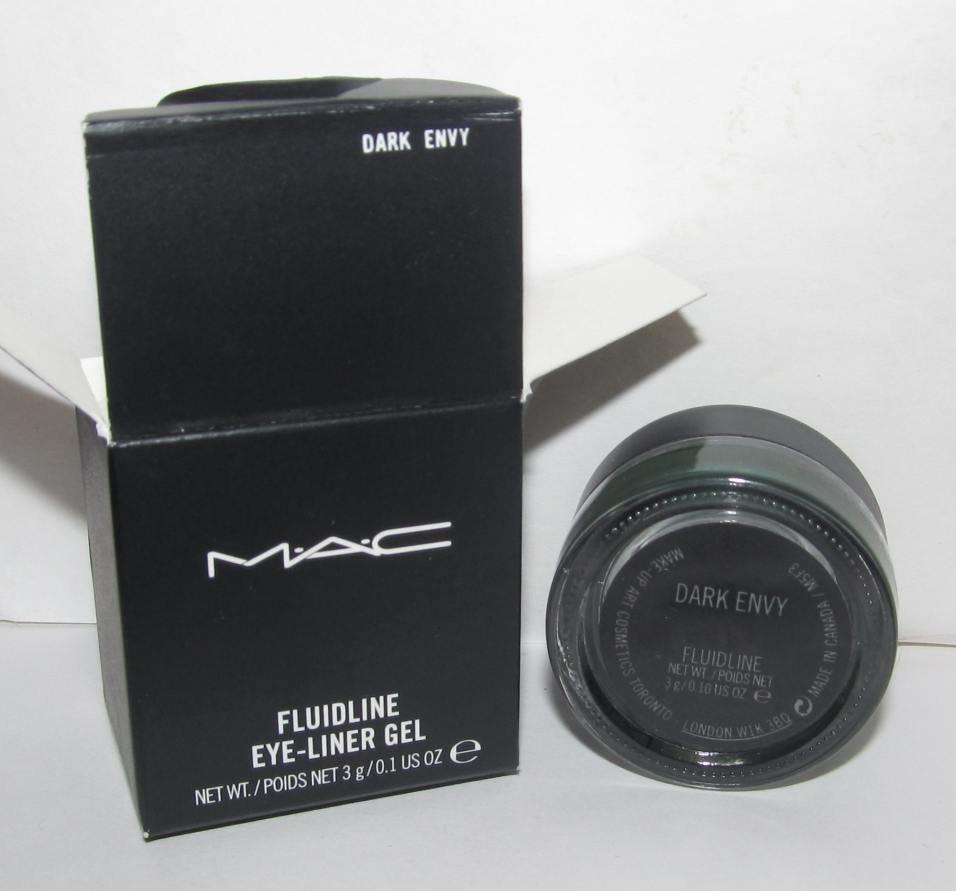 MAC - Dark Envy Fluidline - NIB