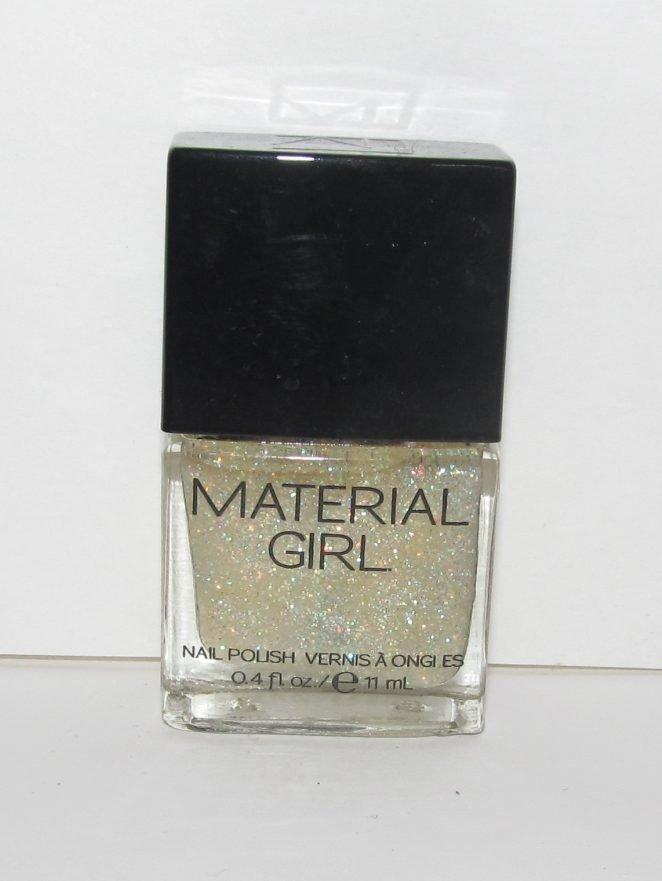 Material Girl Nail Polish - Labyrinth