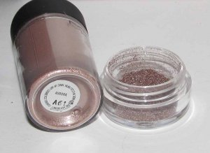 MAC Pigment Sample - Aurora