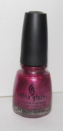 China Glaze Nail Polish - Mistletoe Me! Ulta Exclusive - NEW