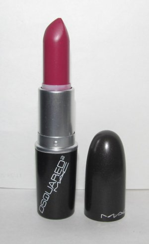 MAC - Blood Red Lipstick - NEW