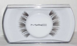 MAC False Eye Lashes - 43 - New