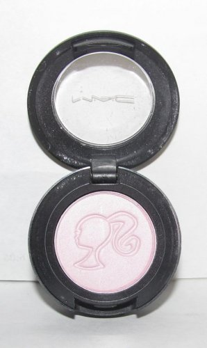 MAC Whistle Eye Shadow - NEW Barbie LOVES MAC