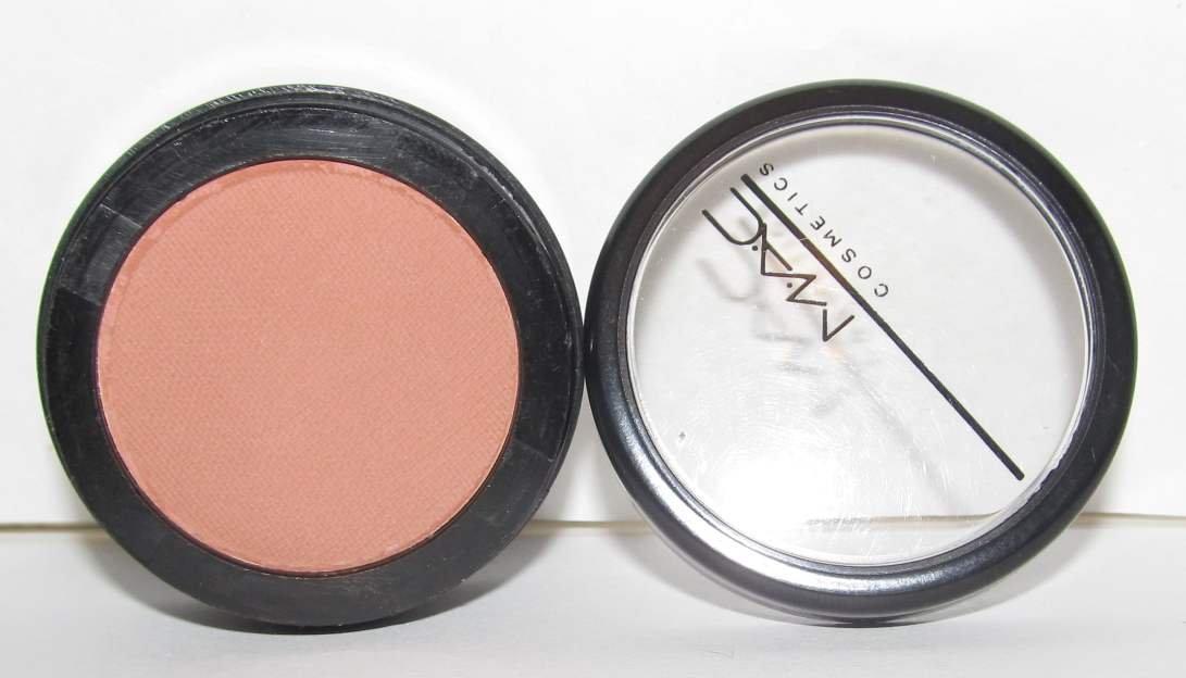 mac coppertone blush - photo #21