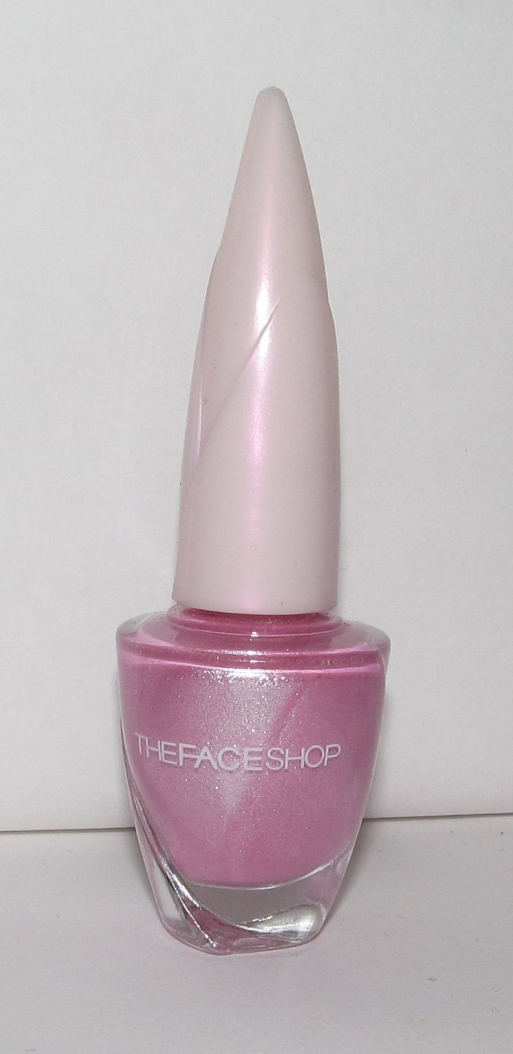 The Face Shop - PP402 Nail Pleasure - NEW