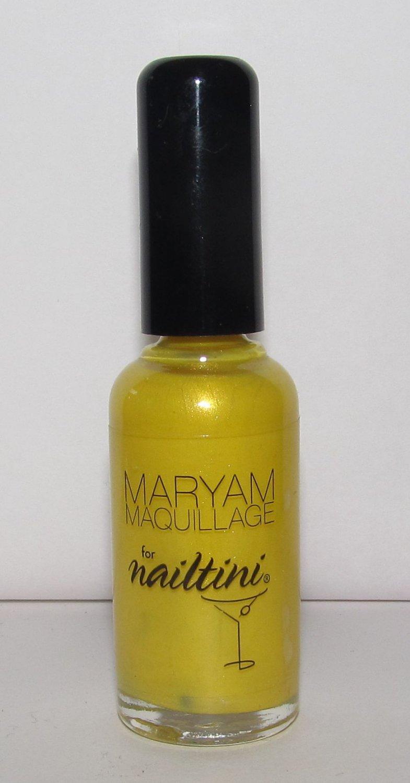 Nailtini Nail Polish - Ginger Lily - NEW