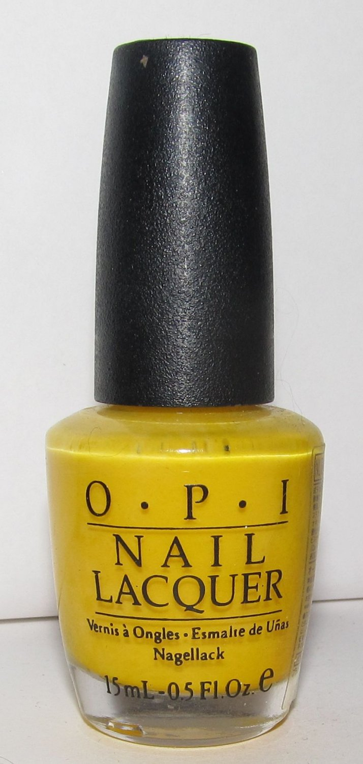 OPI Nail Polish - Need Sunglasses? NL B46 NEW