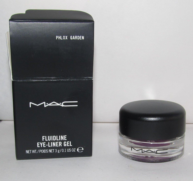 MAC Fluidline - Phlox Garden NIB