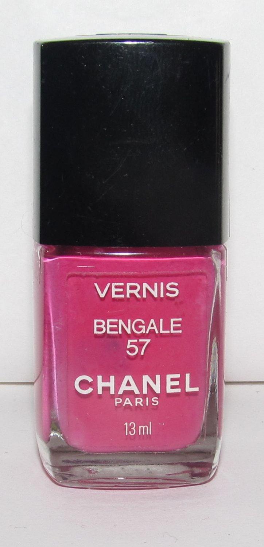 CHANEL Nail Polish - Bengale 57 - RARE - NEW
