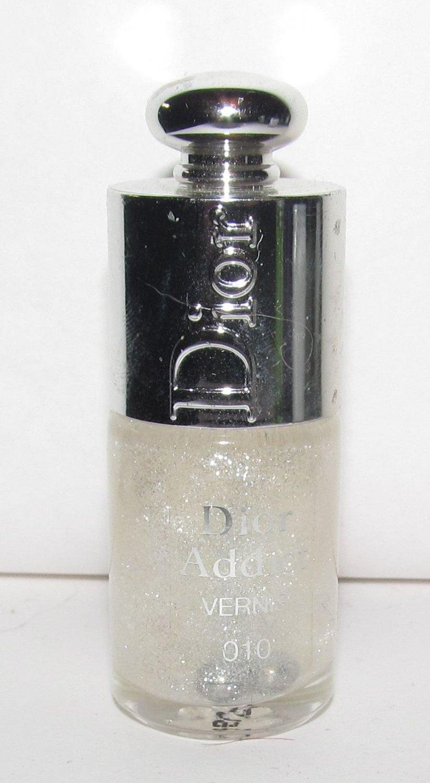 Dior Nail Polish - 010  NEW