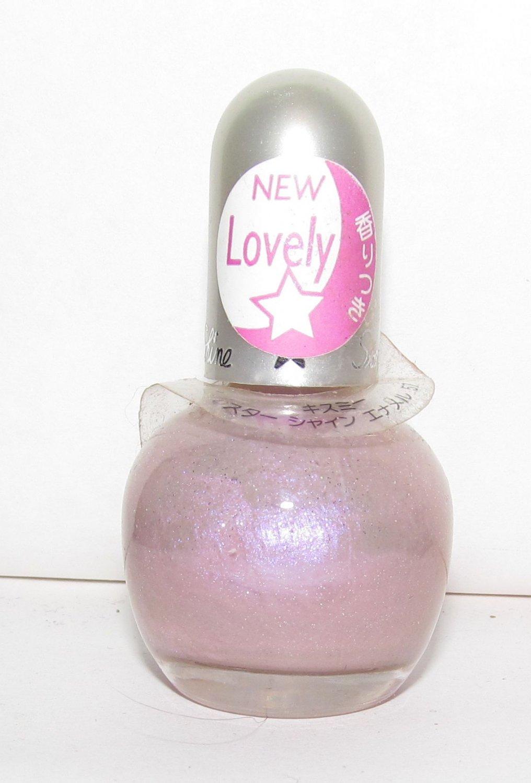 Star Shine Nail Polish - 57 NEW