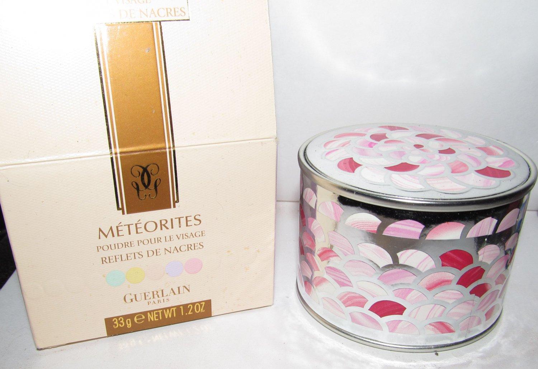 Guerlain Meteorites - Refelcts de Nacres - NIB - RARE!