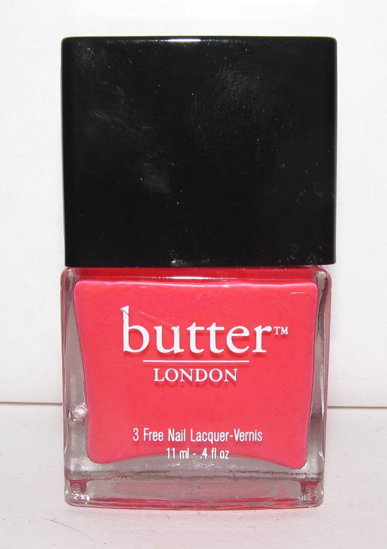 Butter London Nail Polish - Cake-Hole - NEW