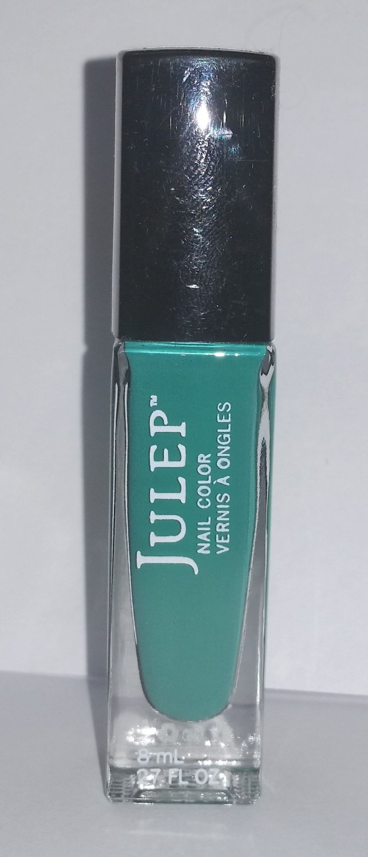 Julep Nail Polish - Emerald City - NEW