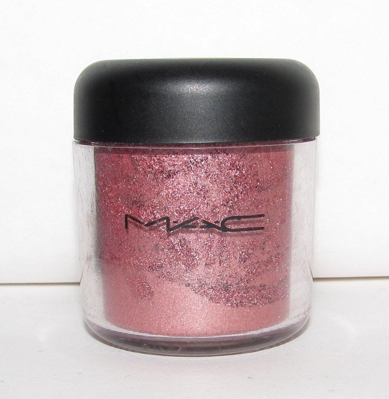 MAC - Revved-Up Pigment Sample in Original Jar