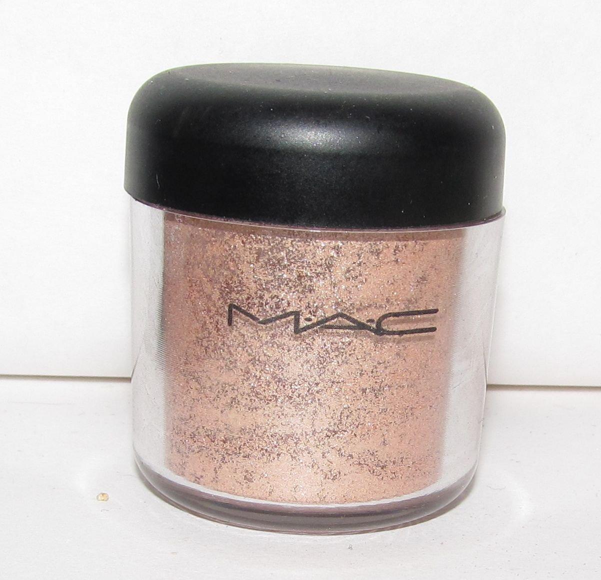 MAC Pigment Sample - Jardin Aires 1/4 tsp Sample in Original Jar