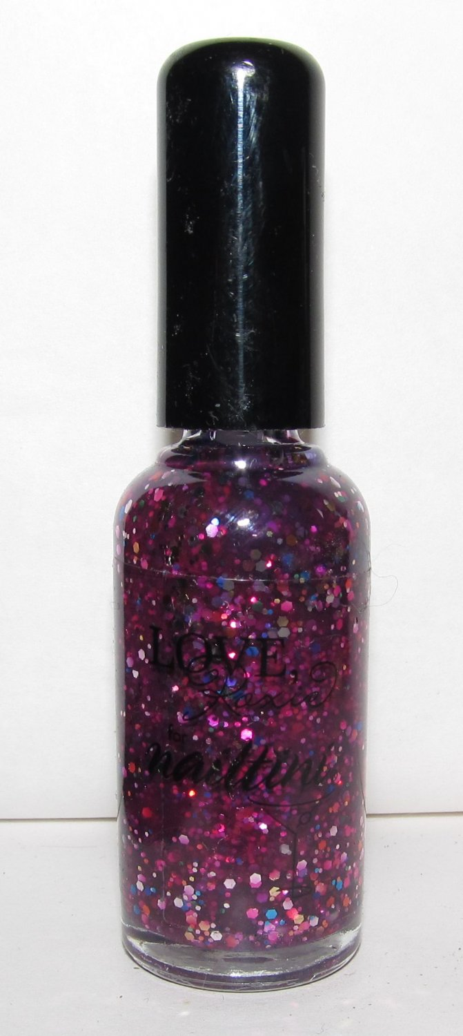 Nailtini Nail Polish - Head Over Heels - NEW
