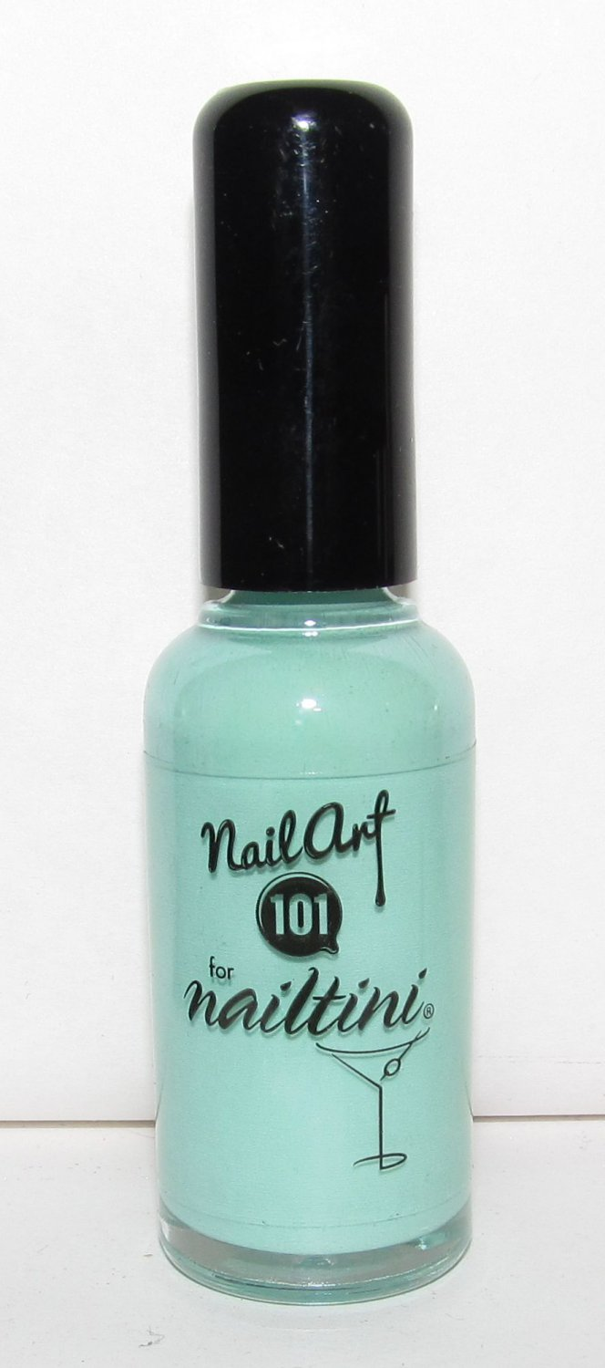 Nailtini Nail Polish - Legitimint - NEW