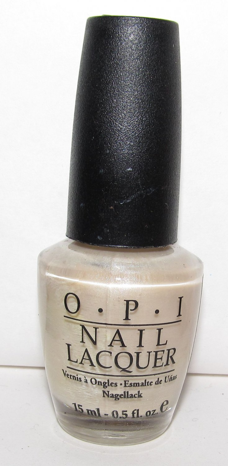 OPI Nail Polish - It's Sheer Luck - NL V06 NEW