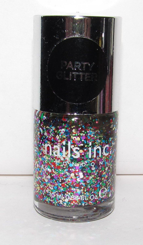 nails inc. Nail Polish - soho street - NEW