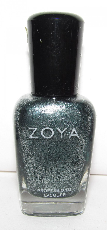 Zoya Nail Polish - Cassedy - NEW