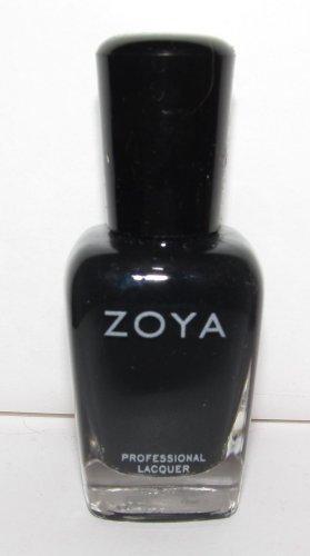 Zoya Nail Polish - Black Swan - NEW