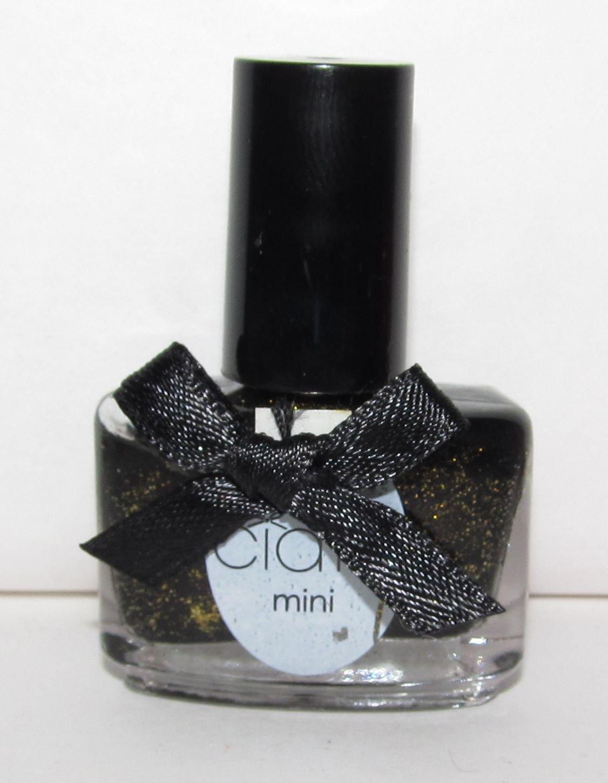 Ciate Nail Polish - Twilight 072 - mini bottle NEW Rare