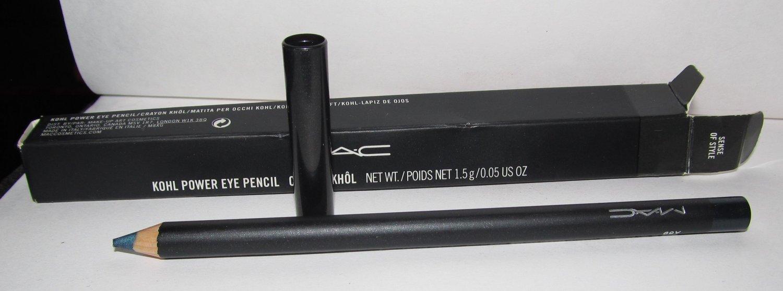 MAC Kohl Power Eye Pencil - Sense of Style -  NIB