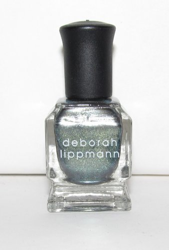 Lippmann Collection Mini Nail Polish - Running On Faith - NEW