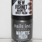nails inc. Magnetic Nail Polish - soho - NEW