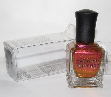 Lippmann Collection Nail Polish - Marrakesh Express - NIB
