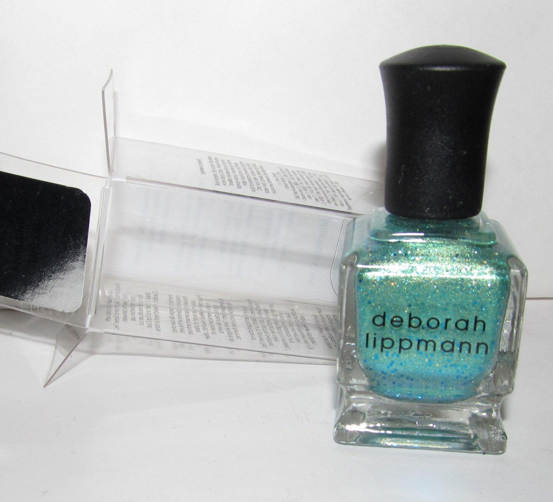 Lippmann Collection Nail Polish - Mermaid's Dream - NIB