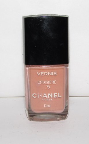 CHANEL Nail Polish - Croisiere 25 - NEW - RARE HTF