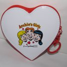 MAC Archie's Girls Collection Heart Bag - NEW