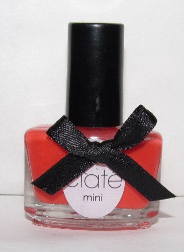 Ciate Nail Polish - speed dial 023 - mini bottle NEW