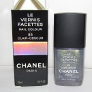 CHANEL - Clair-Obscur Nail Polish NEW IN BOX - RARE - HTF!