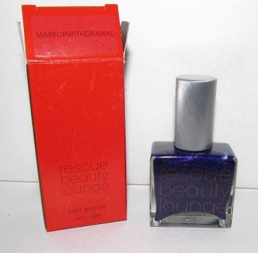 Rescue Beauty Lounge Nail Polish - Makeupwithdrawal - NIB