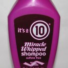 It a 10 - Miracle Whipped Shampoo 10 fl oz - NEW