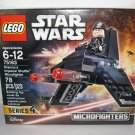LEGO Star Wars - Krennic's Imperial Shuttle Microfighter 75163 NEW